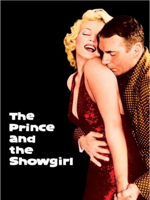 Le Prince et la danseuse : Affiche Jeremy Spenser, Laurence Olivier, Richard Wattis