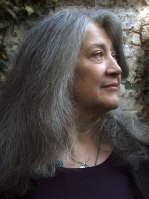 Affiche Martha Argerich