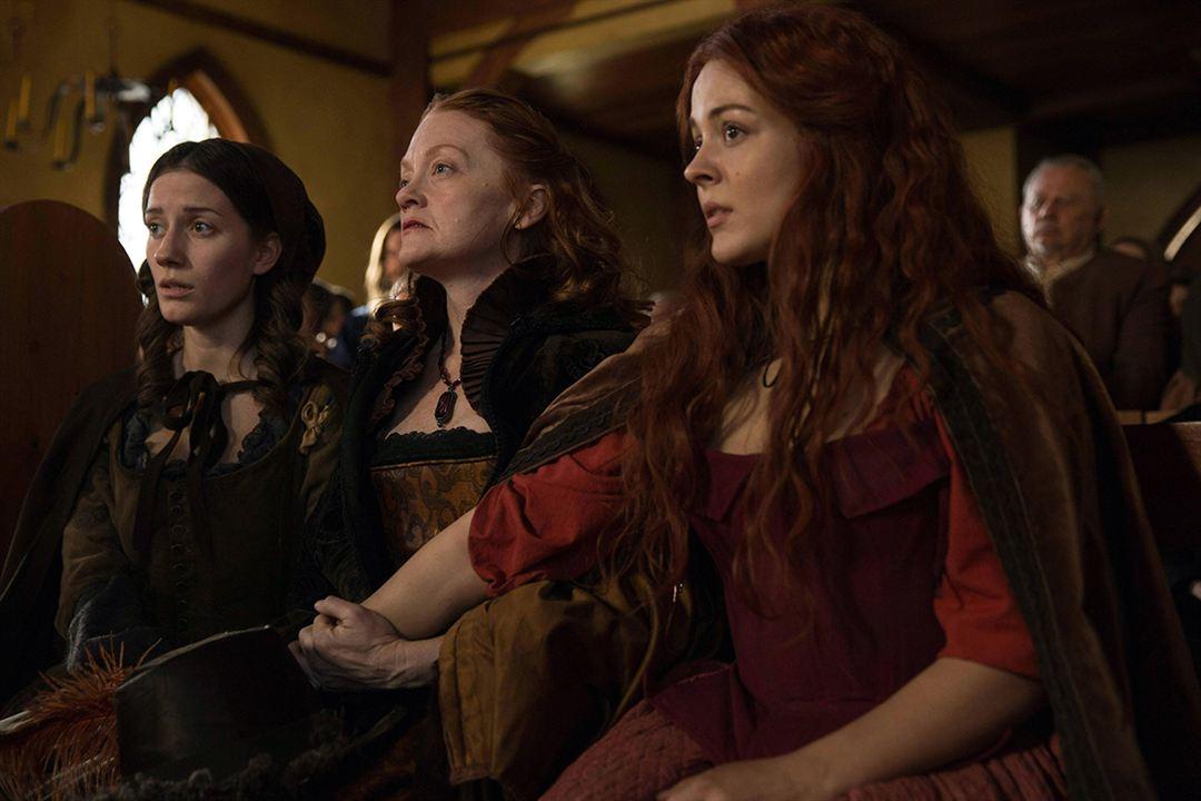 Photo Emily Marie Palmer, Morgana Shaw, Teri Wyble