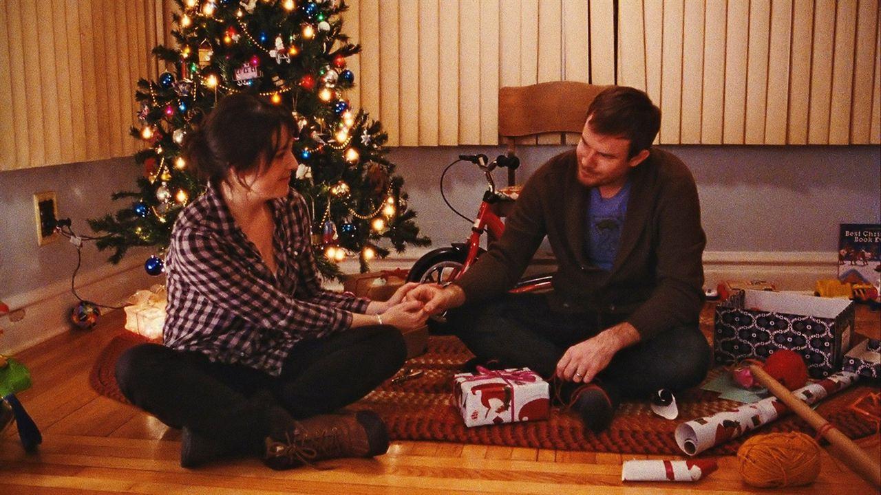Happy Christmas : Photo Joe Swanberg, Melanie Lynskey