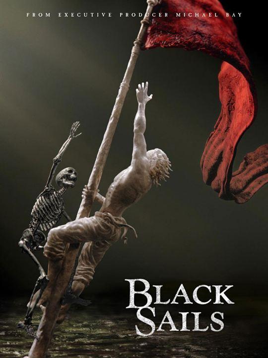 Black Sails : Affiche