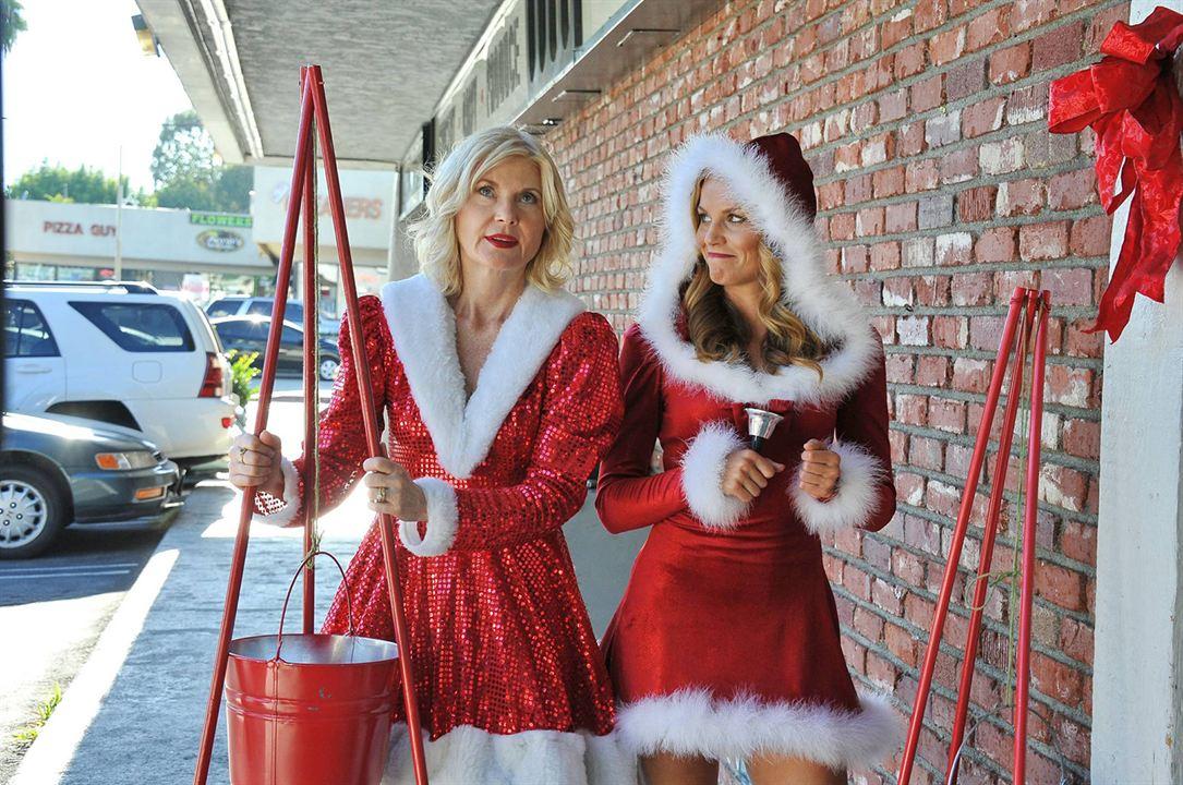 La Liste de Noël : Photo Beth Broderick, Ellen Hollman