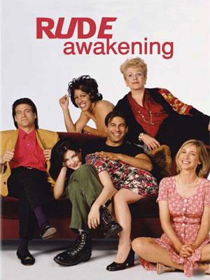 Rude Awakening : Affiche