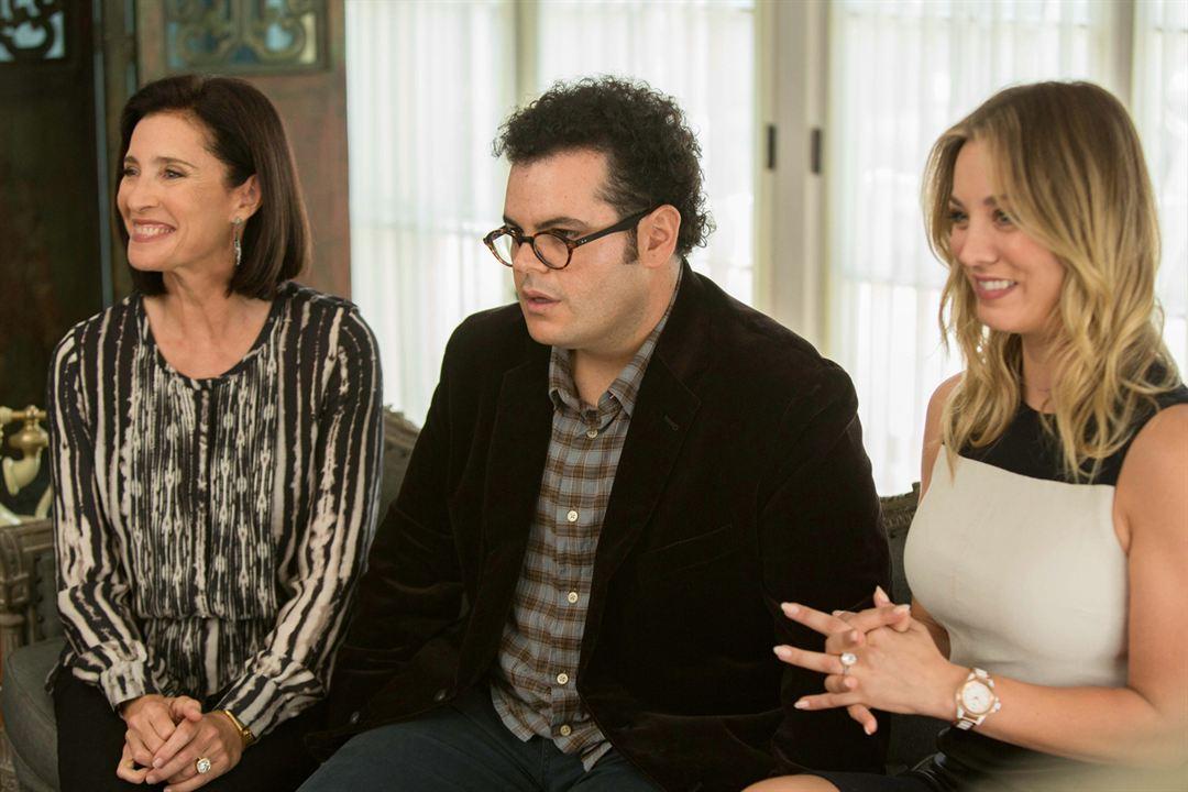 Témoin à louer : Photo Josh Gad, Kaley Cuoco, Mimi Rogers