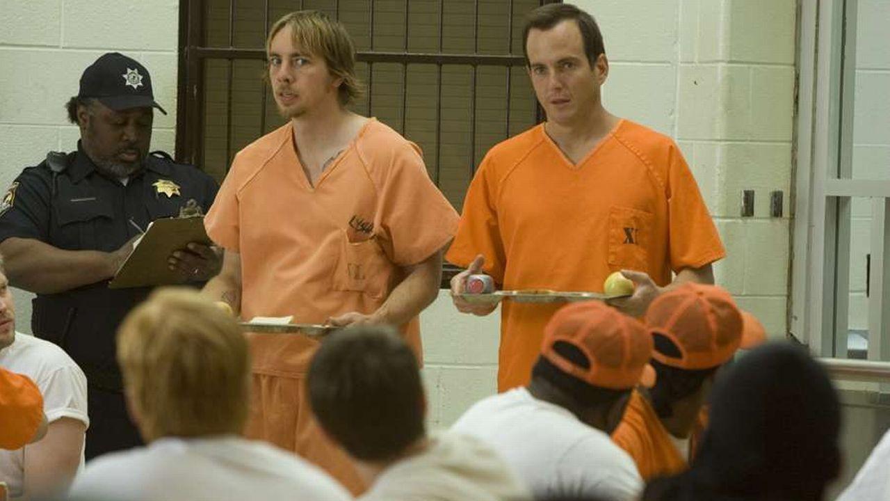 Bienvenue en prison : Photo