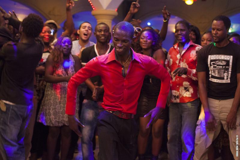 Grigris: Souleymane Démé