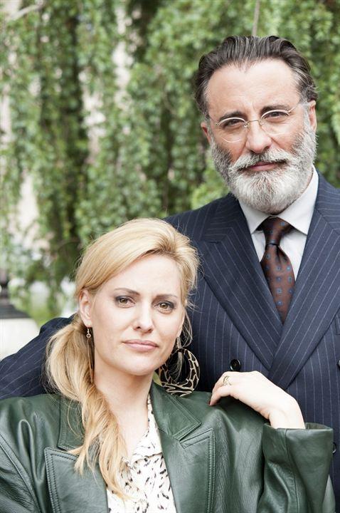 Rob The Mob: Andy Garcia, Aimee Mullins