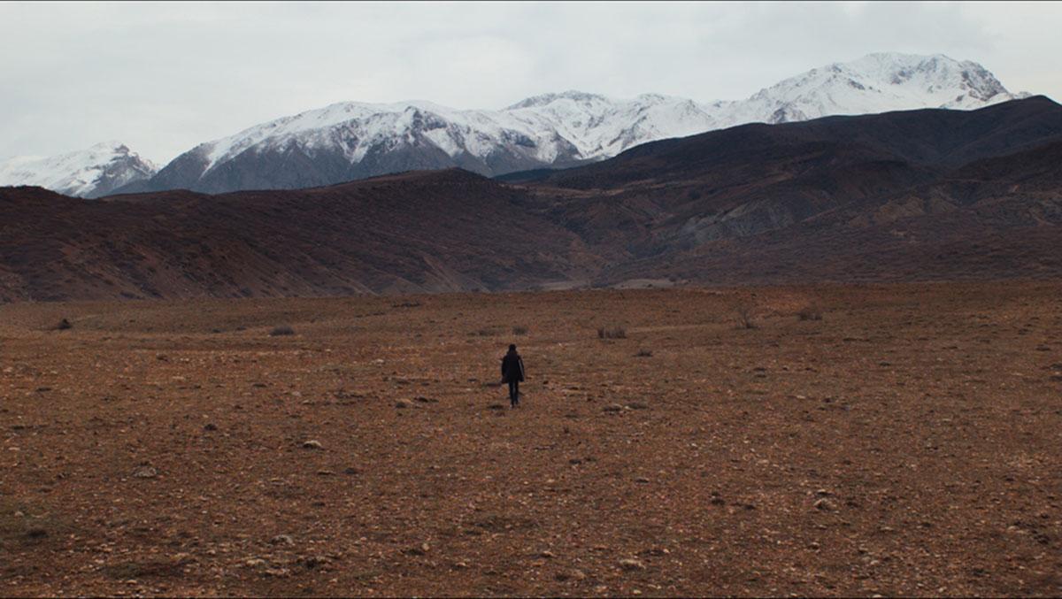 Les Chemins Arides
