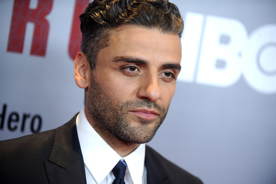 Show Me A Hero : Photo promotionnelle Oscar Isaac