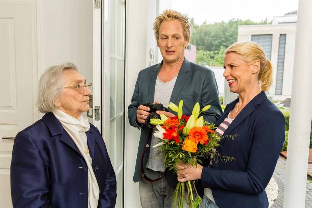 Photo Cordula Stratmann, Dorothea Walda, Kai Lentrodt