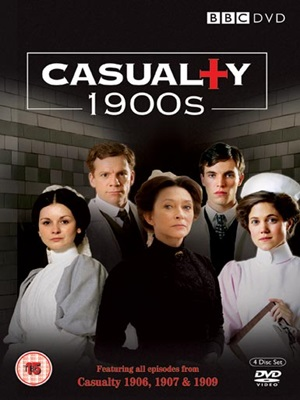 Casualty : Affiche