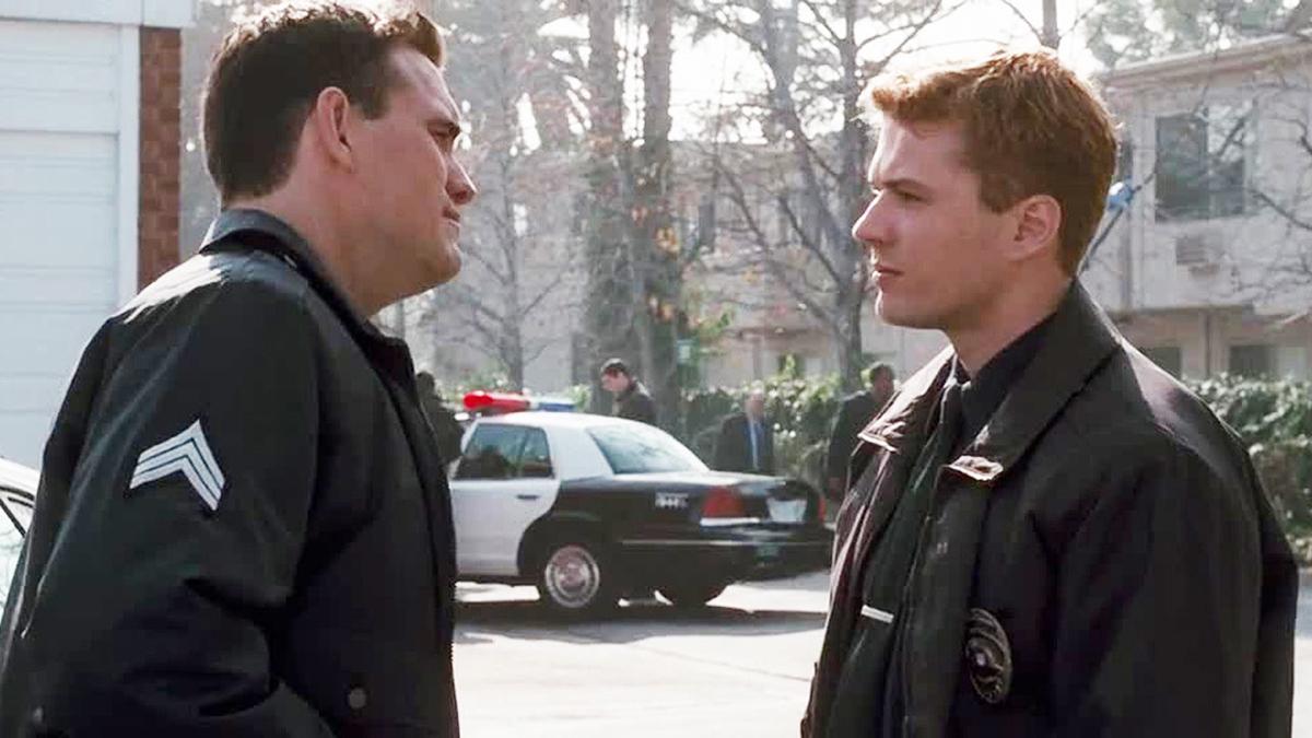 Collision: Ryan Phillippe, Matt Dillon