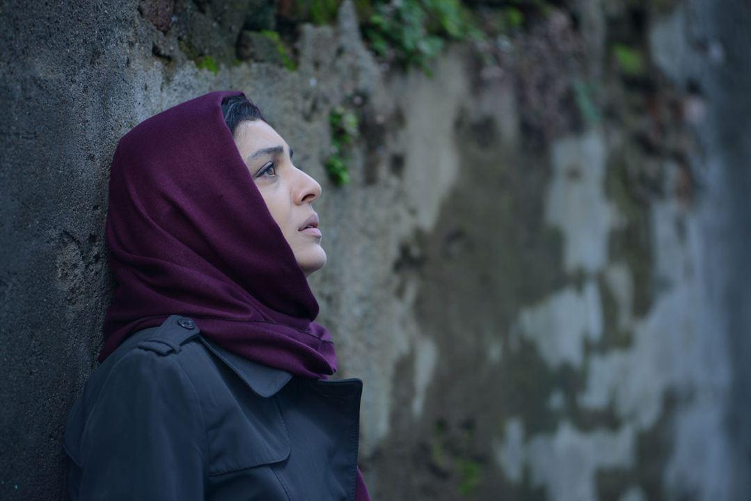 Nahid : Photo Sareh Bayat