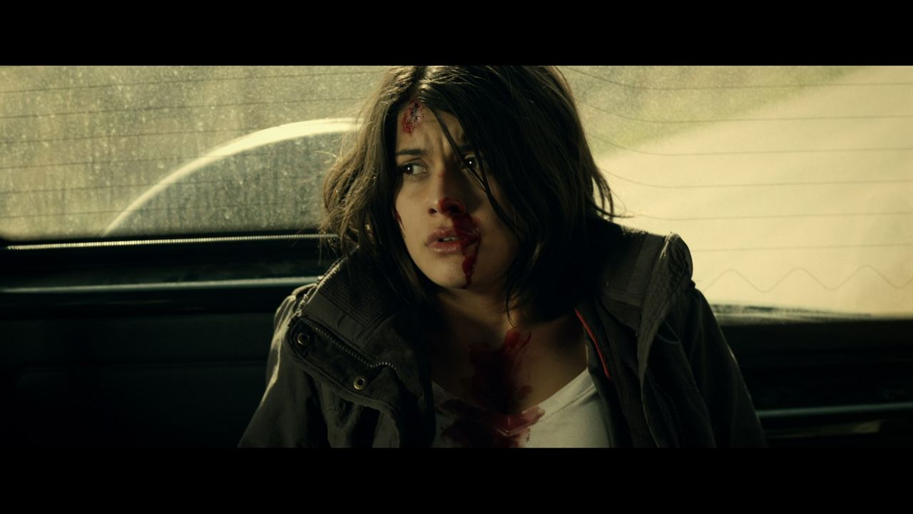 Born of War: Sofia Black D'Elia