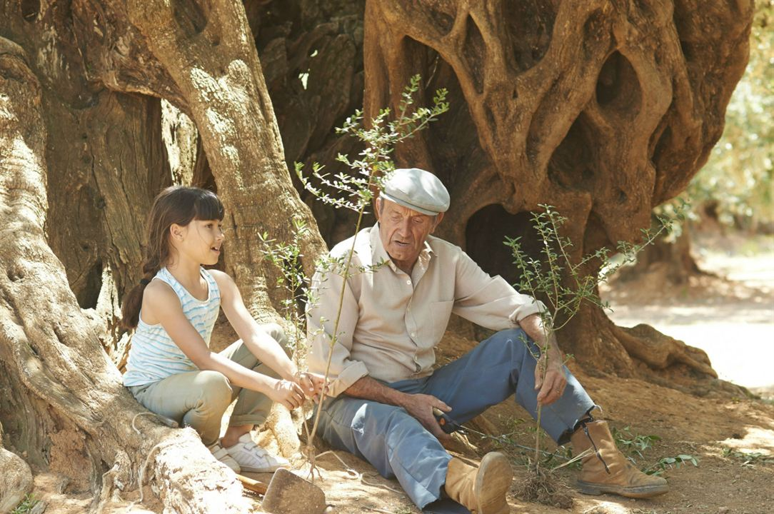 L' Olivier: Manuel Cucala, Inés Ruiz