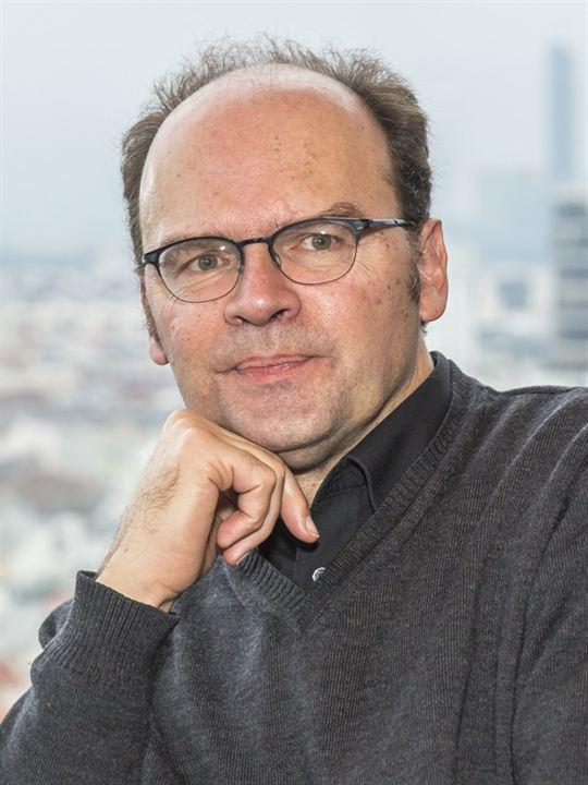 Affiche Jean-Pierre Améris