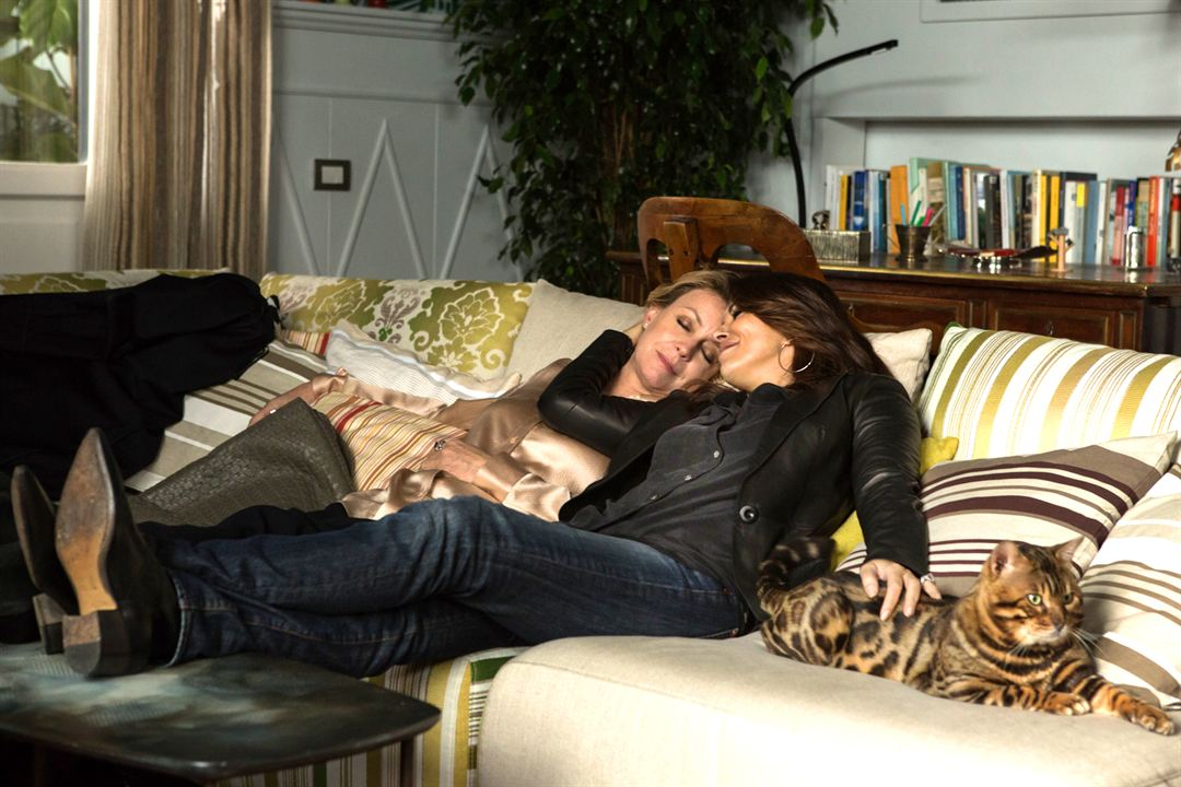 Io e lei : Photo Margherita Buy, Sabrina Ferilli