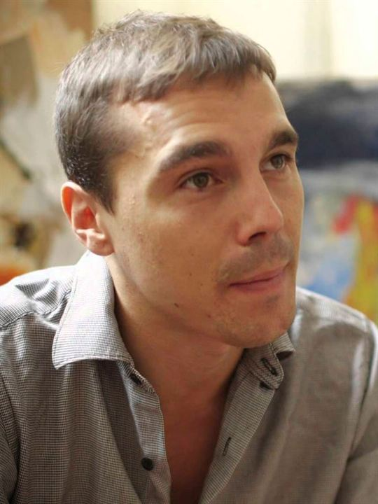 Affiche Pablo Hoyos
