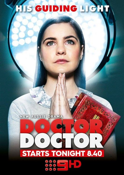 Doctor Doctor : Affiche