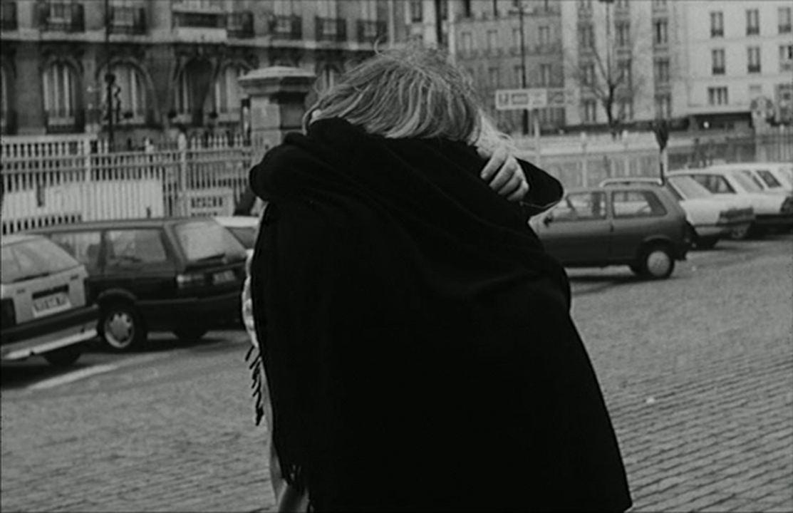 La Naissance de l'amour
