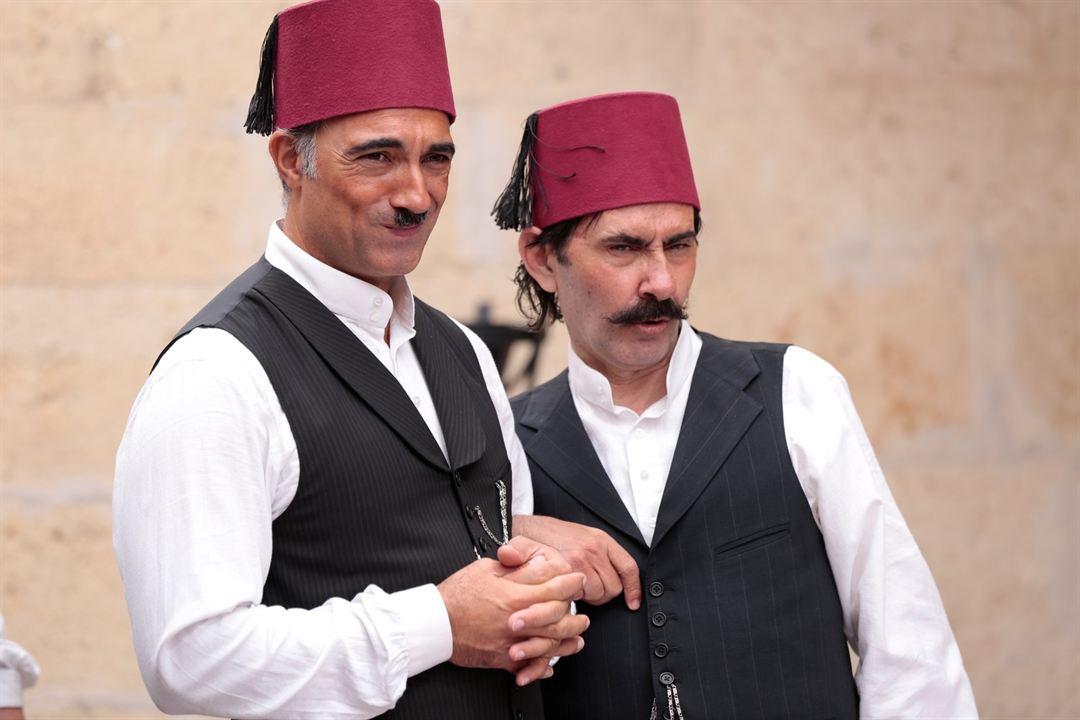 Vezir Parmagi : Photo Mahsun Kirmizigül, Selim Bayraktar