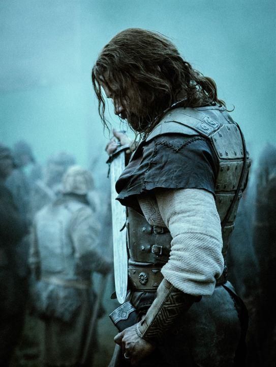 Viking, la naissance d'une nation: Danila Kozlovsky