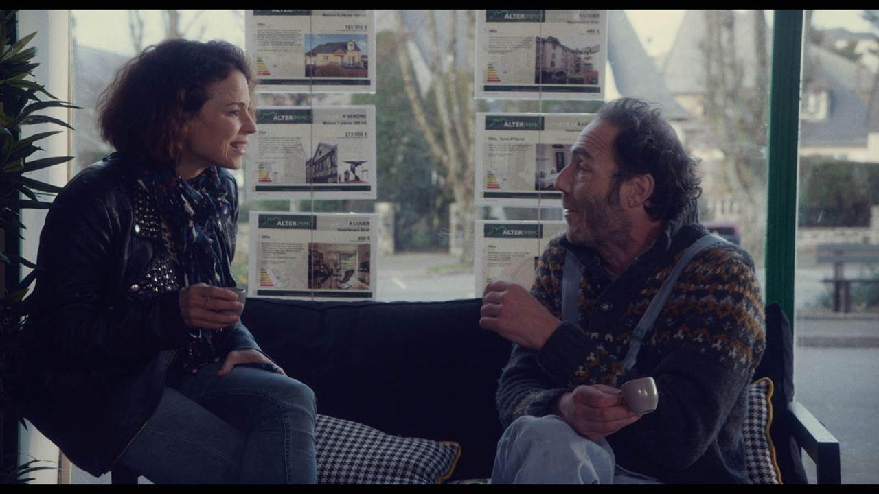Des Plans sur la comète: Philippe Rebbot, Suzanne Clément