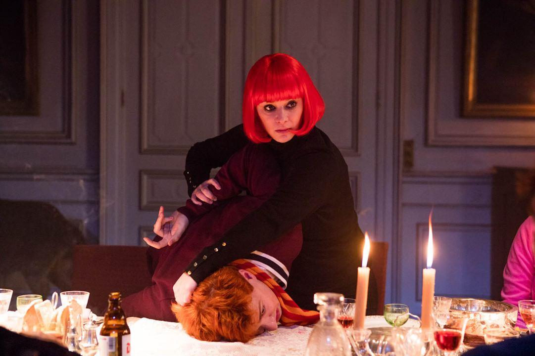 Le Manoir : Photo Delphine Baril, Ludovik