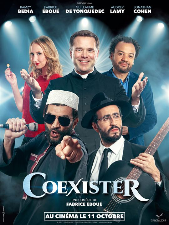 AfficheCoexister