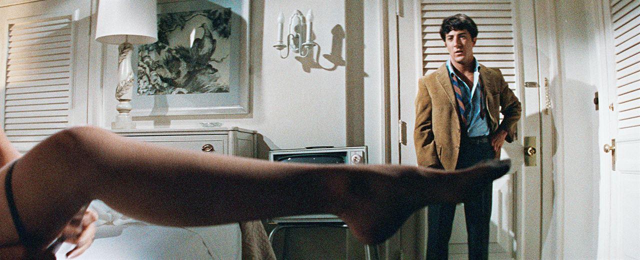 Le Lauréat: Dustin Hoffman