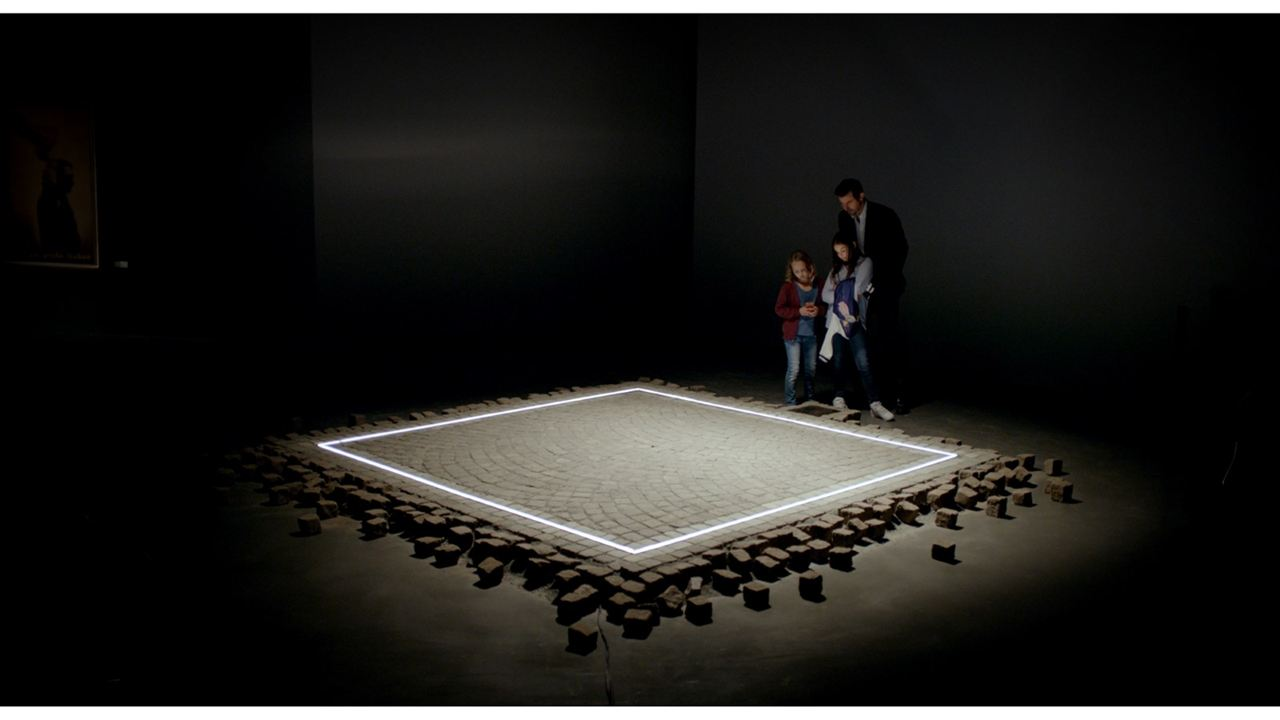 The Square : Photo