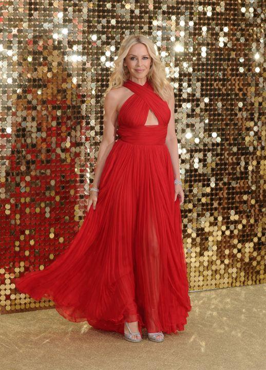 Photo promotionnelle Kylie Minogue