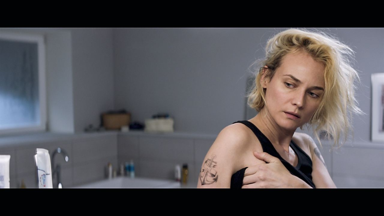 In the Fade: Diane Kruger