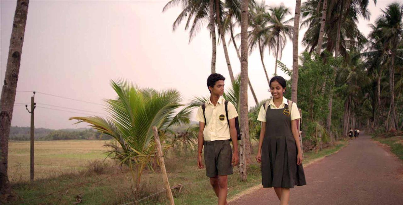 L'Enfant de Goa : Photo Rushikesh Naïk, Sudesh Bhise