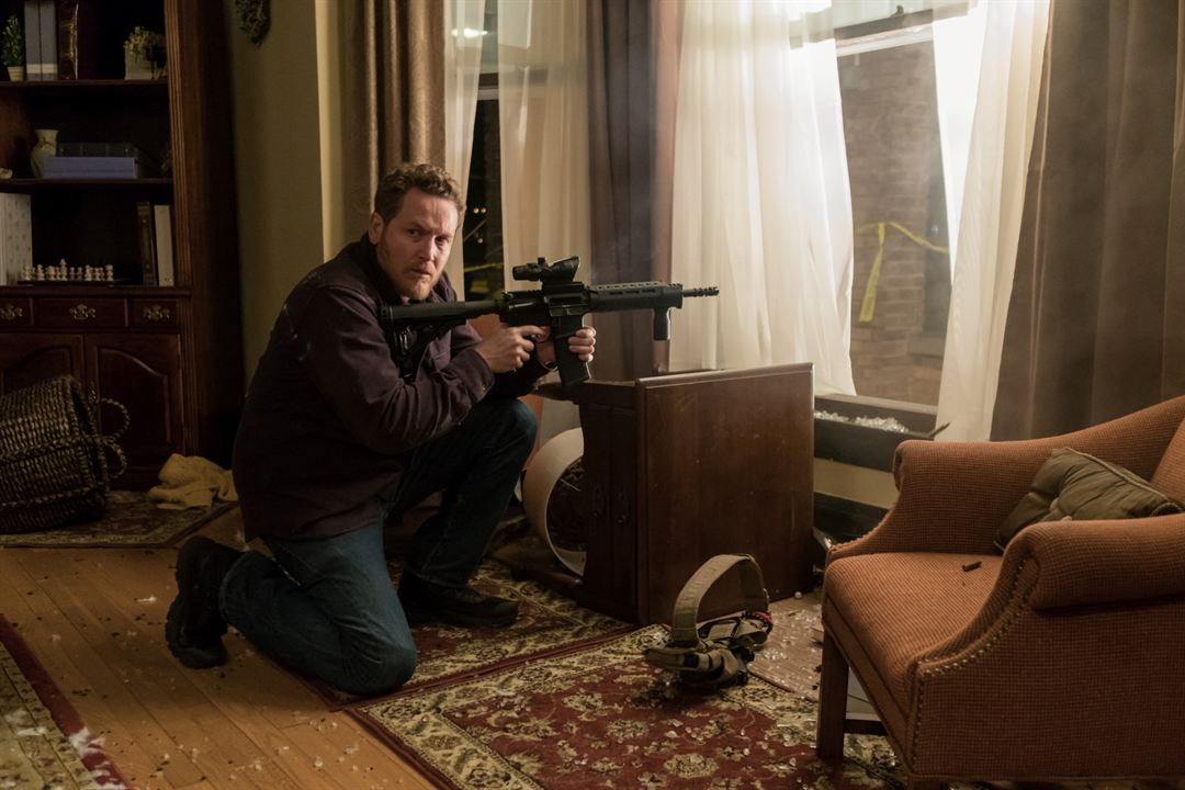 Acts Of Violence: Cole Hauser