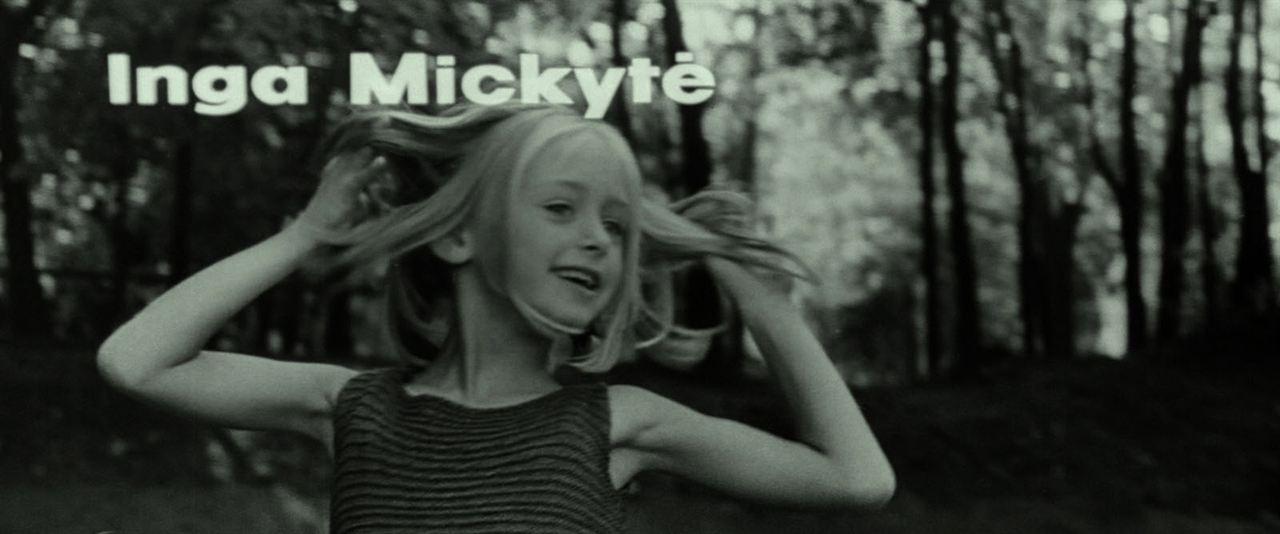 La Belle: Inga Mickyte