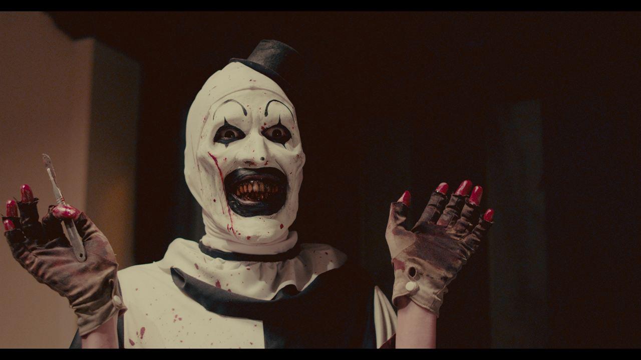 Terrifier : Photo