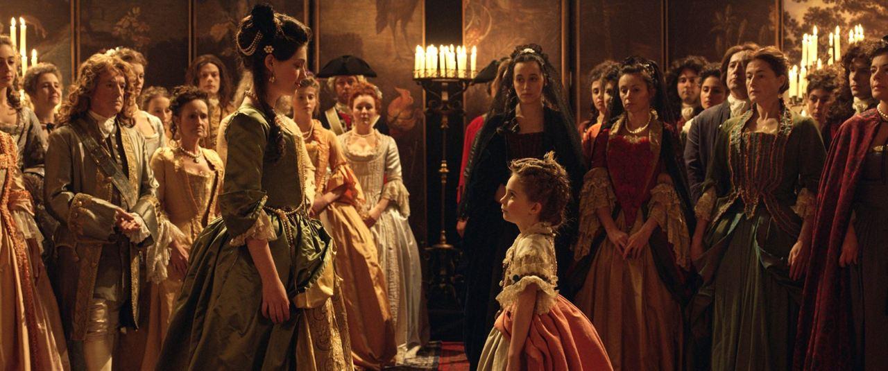 L'Echange des Princesses : Photo Juliane Lepoureau