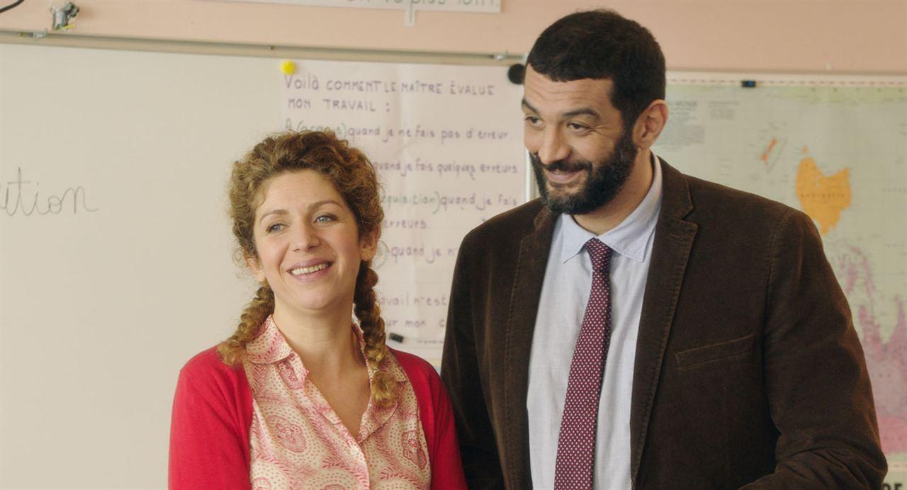 La Lutte des Classes: Ramzy Bedia