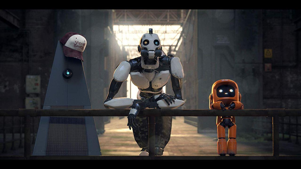 Love, Death + Robots : Photo