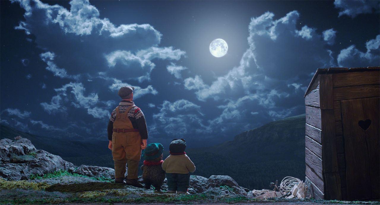 Le Voyage dans la Lune : Photo