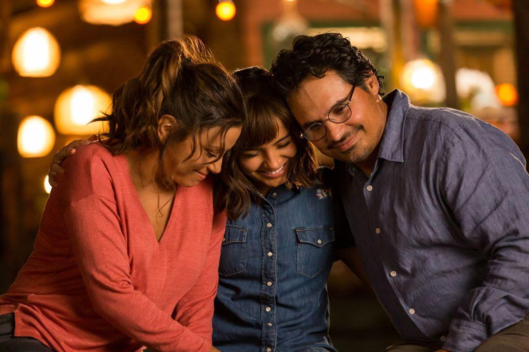 Dora et la Cité perdue : Photo Eva Longoria, Isabela Merced, Michael Peña