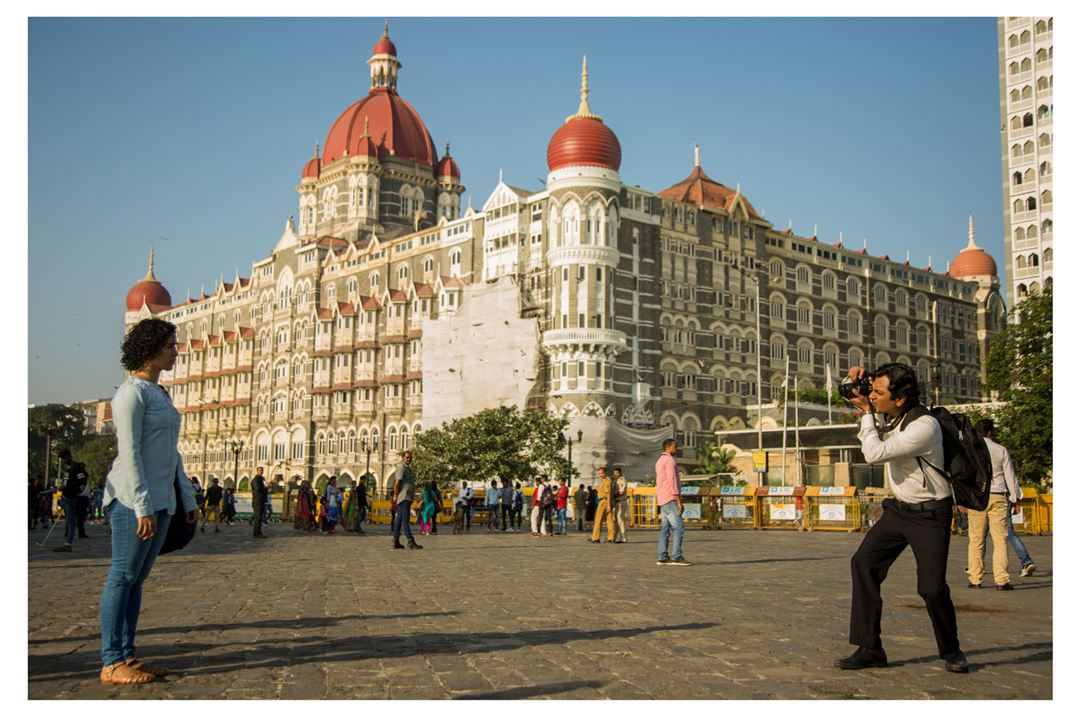 Le Photographe: Nawazuddin Siddiqui, Sanya Malhotra