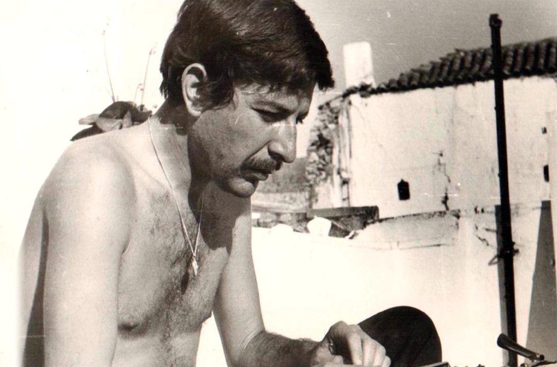 Marianne & Leonard: Words Of Love : Photo Leonard Cohen
