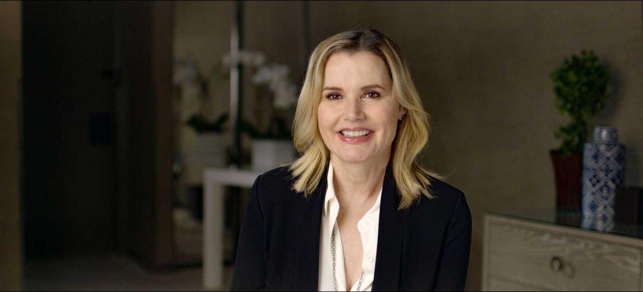 Tout peut changer, Et si les femmes comptaient à Hollywood ? : Photo Geena Davis