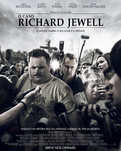 """Résultat de recherche d'images pour """"richard jewell affiche"""""""