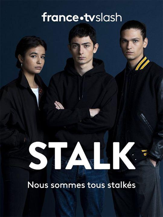 Stalk : Affiche