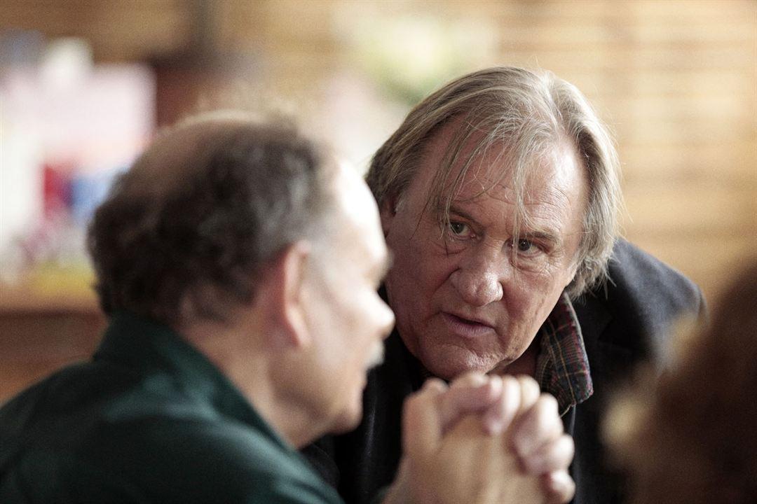 Des hommes: Gérard Depardieu
