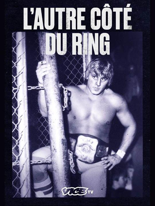 L'autre côté du ring : Affiche
