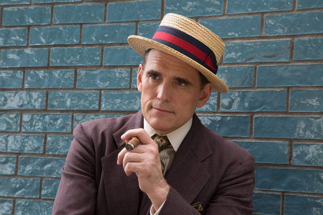 Capone : Photo Matt Dillon